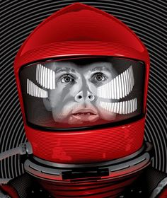 San Francisco Art Show Pays Tribute to Stanley Kubrick