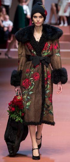 Dolce & Gabbana Read