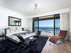 Montecito Oceanfront Condo