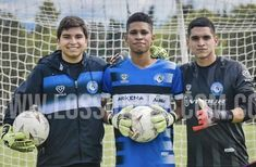 Goalkeeper Training, Professional Soccer, Training School, Columbia, Gloves, Baseball Cards, Sports, Hs Sports, Sport