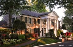 Graceland- Memphis