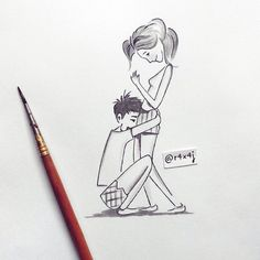 For my that special friend 🎨  #MaafKarDoPlease   It hurts the most when the person that made you feel special yesterday makes you feel so unwanted today. I am sorry! I never meant to hurt you 😢 . . .  #bestfriend   #sorry   #sketch   #beautiful   #friends   #instaartist   #art   #artist   #couple   #artwork   #painting   #instaart   #picoftheday   #instalike   #instapic   #amazing   #drawing   #love   #bestoftheday   #like4like   #followme   #tagsforlikes   #tflers   #instafollow   #igers…