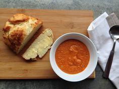 Tomato Soup - Food Babies Love