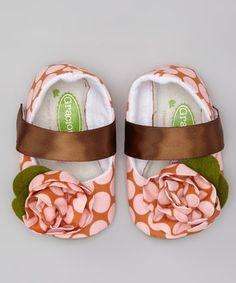 Littlest Steps: Infant & Toddler Shoes