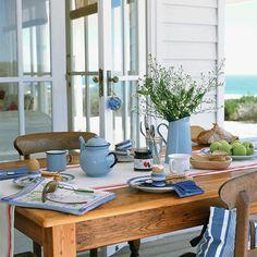 Perfect breakfast spot