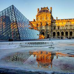 TOP 10 ICONIC PHOTO LOCATIONS IN PARIS | solosophie