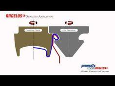 Seamer Animation - YouTube