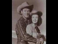 Dale Evans & Roy Rogers