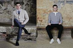 Debenhams Hammond & Co. Autumn/Winter 2014 Men's Lookbook   FashionBeans.com