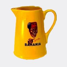 Pichet banania