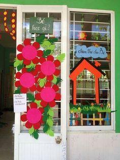 Classroom Board, Advent Calendar, Holiday Decor, Frame, Flowers, Sapphire, Handmade, Home Decor, Manualidades