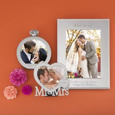 d8e61c4744b9 Wedding Frames   Photo Gifts at Things Remembered