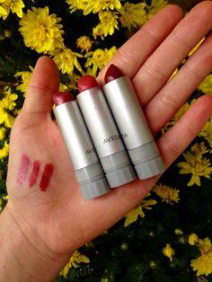 Aveda Nourish-Mint Smoothing Lip Color – beautyxjaney