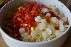 Fruit Salad, Grains, Food And Drink, Low Carb, Rice, Fruit Salads, Seeds, Laughter, Jim Rice