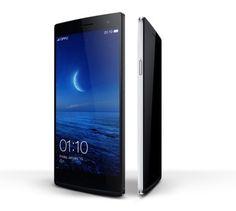 #Android Oppo Find 7 el primer movil con resolucion de 2K,  fotos de 50 megapixeles y 3GB de RAM. - http://droidnews.org/?p=3804