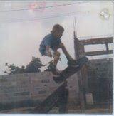MEU IRMÃO GESSE, ACHO QUE EM 1988 OU 89