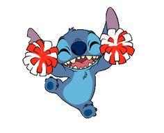 Stitch: Animated Stickers by The Walt Disney Company (Japan) Ltd. Disney Stitch, Lilo Stitch, Cute Stitch, Toothless And Stitch, Cute Disney, Kawaii Disney, Walt Disney, Stitch Drawing, Stitch And Angel