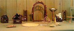 Fairy Garden accessories!