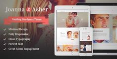 Download and review of Wedding Day - Event WordPress Theme, one of the best Themeforest Wedding themes
