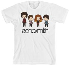 DO YOU LIKE ECHOSMITH?
