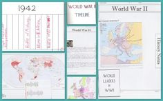 American history lapbooks-perfect companion to informational text close reading strategies (common core)