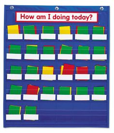 What I like about this one was that it put the onus on the student to take responsibility for their actions and behaviours.  Would, however, like to see a chart of classroom expectations from which to measure against.