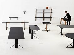 STOCKHOLM 2015: ERWAN & RONAN BOUROULLEC'S KAARI COLLECTION FOR ARTEK - 00100 Helsinki, Finland