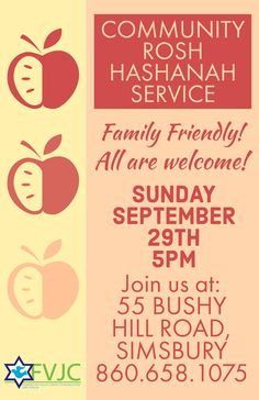 Annual, family friendly, welcome to the High Holy Days! Cycling Events, Rosh Hashanah, Life Cycles, Friends Family, Community, Day