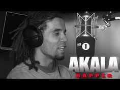 Akala - Fire In The Booth (part Charlie Sloth, Rapper, Fire, Youtube, Dreads, Image, Instagram, Dreadlocks, Goddess Braids