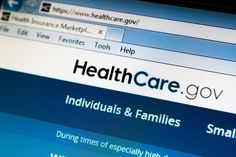 Heathcare.gov To Go Down for Maintenance During Open-Enrollment Period