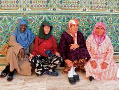Marrakech City Break overview | Visit Morocco. Travel to Marrakech for a City Break with Intrepid Travel ZA