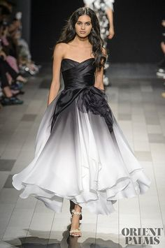 Marchesa – 42 photos - the complete collection