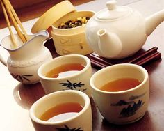 Boost your health with herbal teas