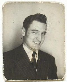Jack Kerouac, photo by Allen Ginsberg