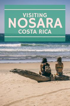 Get away from the hustle and bustle of city life and settle into peaceful beach town living in Nosara on the Nicoya Peninsula, Costa Rica. Find out what to do in Nosara, where to stay in Nosara, and the best Nosara restaurants to enjoy the waves and good vibes at this surfing hotspot. #Nosara #CostaRica #Nicoya #Surfing #Yoga #PuraVida Solo Travel, Travel Tips, Travel Destinations, San Jose Airport, Nosara, Costa Rica Travel, Beach Town, Bustle, City Life