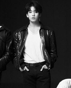 BTS~Jungkook