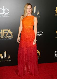 All The Looks On The Hollywood Film Awards Red Carpet