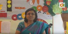 "Pre-school Education Expert Talk Video 2016 - TOPIC - ""When to introduce writing in Children?"""
