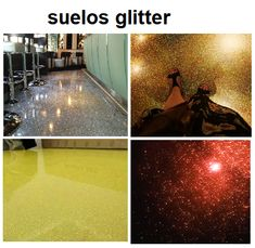 piso glitter 3d, Epoxy Resin Flooring, Flooring, Flats, Home