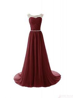 what a elegant #promdress!I love it~ From #simibridal