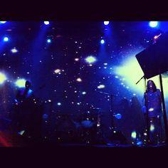 Ladies and Gentlemen, We Are Floating In Space #granadatheater
