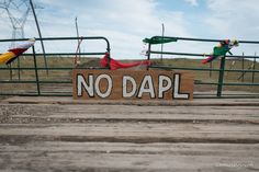 A Day at the Standing Rock Resistance and Camp!