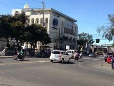SM Hypermart Ilocos, Street View