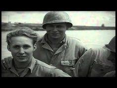 Transito truppe USA a Cerea e costruzione di un ponte galleggiante a Legnago - YouTube Verona, Ww2, Garage, Youtube, Movies, Italia, War, Carport Garage, Films
