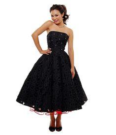 Pinup Prom Dresses Fabulous Holiday Dresses Unique Vintage Blog