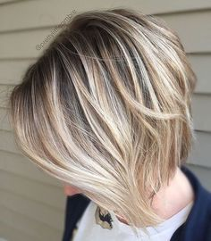 Inspirational the Best Short Hairstyles 380