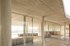 Isay Weinfeld, Fernando Guerra / FG+SG · Fazenda Boa Vista - Equestrian Center