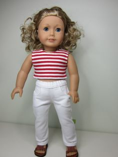 American girl doll clothes   RESERVE listing for by JazzyDollDuds, $25.00