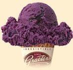 purple sorbet