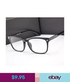 a495b7ca32c Eyeglass Frames Vintage Style Men Women Myopia Glasses Eyeglasses Frame  Spectacles Rx Lens Able  ebay
